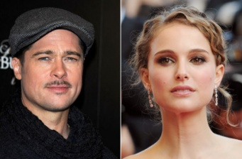 Pitt and Portman lovers in new romantic comedy
