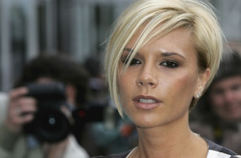 Victoria Beckham in 'Sex and the City' Sequel?