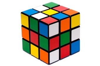 It's true! Rubik's Cube will have its own film