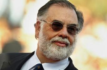 Francis Ford Coppola to present film at Comic Con
