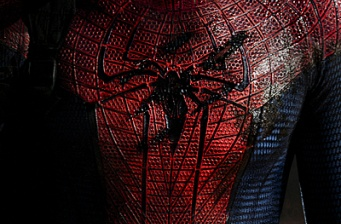 Sneak Peek of 'The Amazing Spider-Man' hits the world!