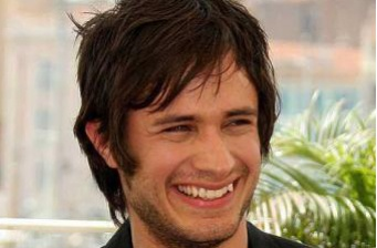Gael Garcia Bernal chosen as the new 'Zorro'!
