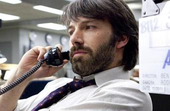 'Argo': Ben Affleck plays a Latino character