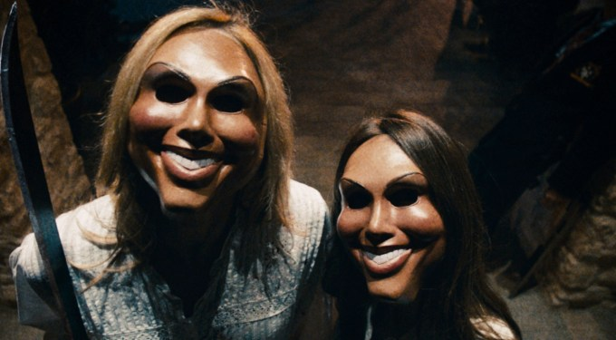 The Purge (Movie Review)