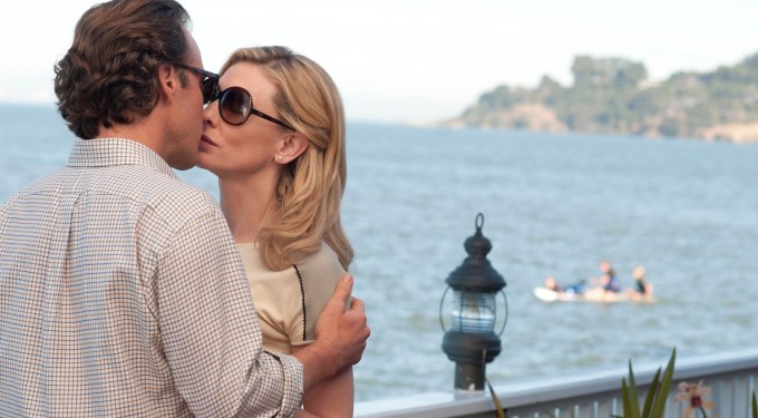 Blue Jasmine (Movie Review)