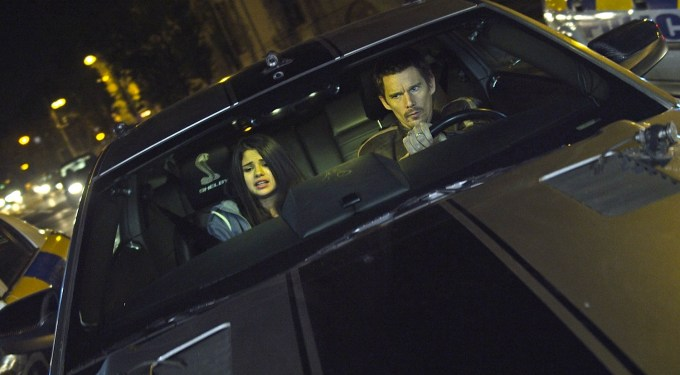 Check Out The New Selena Gomez 'Getaway' Poster