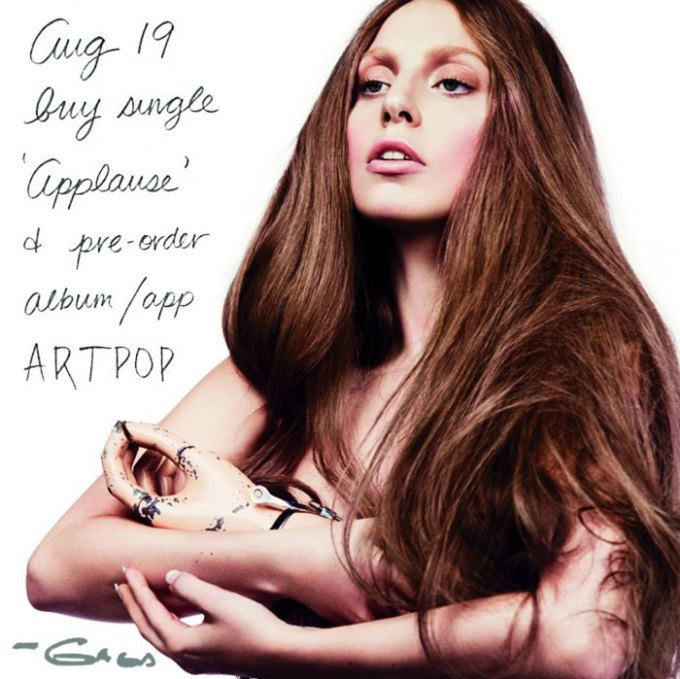lady-gaga-unveils-artwork-for-artpop-lead-single-applause-77829