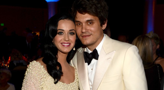 Is John Mayer Asking Katy Perry To Marry Him In New Song?