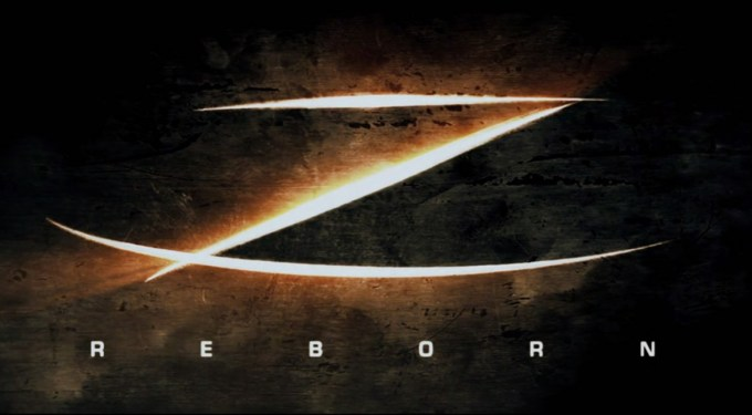 Exclusive: The Never-Before-Seen 'Zorro Reborn' Sci-Fi Reboot Trailer!