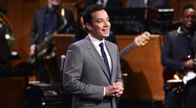 TV Review: Can Jimmy Fallon Become The King Of Late Night?