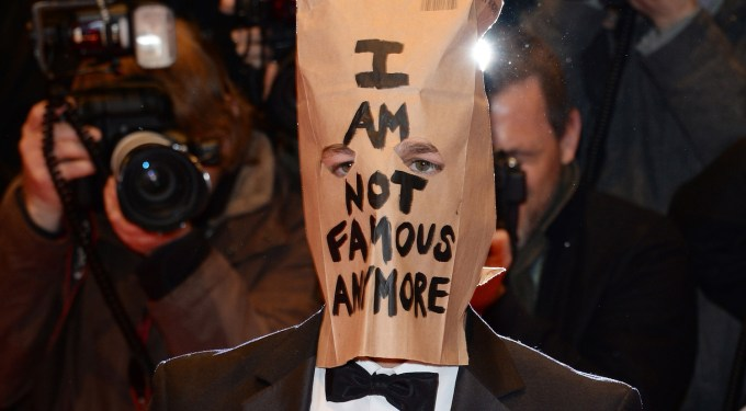 'Lengua, Cámara y Acción': What's Going On With Shia LaBeouf?