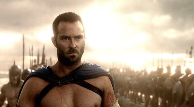 Peliculeando – '300: Rise of an Empire,' 'Grand Budapest Hotel'