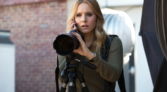 Peliculeando: 'Need For Speed,' 'Bad Words,' 'Veronica Mars'