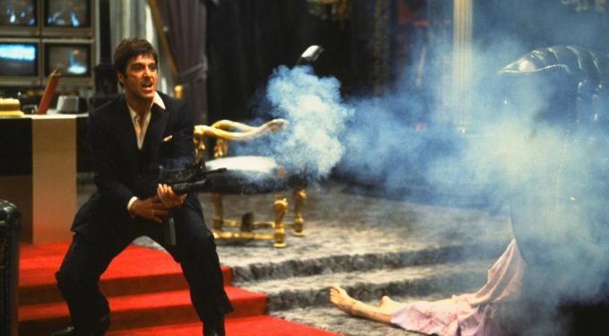 'Lengua, Cámara y Acción': Can The New 'Scarface' Reboot Become A Classic?
