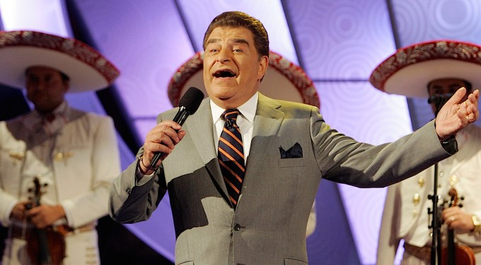 'Lengua, Cámara y Acción': Could Don Francisco Replace David Letterman?