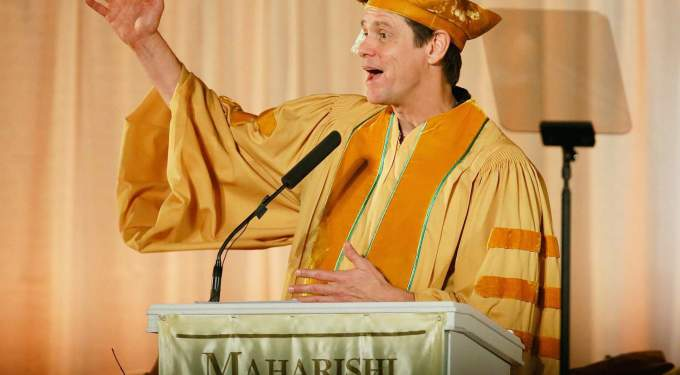 Jim Carrey, Sandra Bullock Give Perfect Graduation Speeches: 5 Other Celebs That Also Nailed It