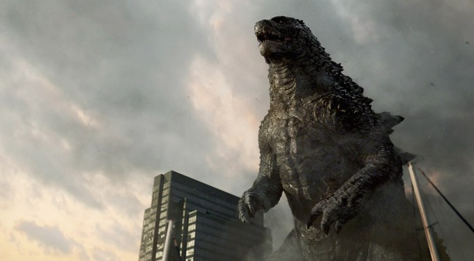 Godzilla (Movie Review)