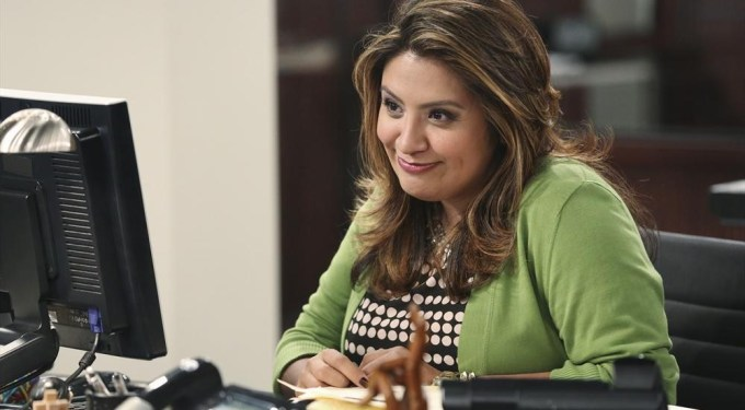 How Cristela Alonzo Got Her Show On ABC