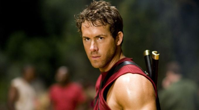 First Look At Ryan Reynold's Leaked 'Deadpool' Trailer!