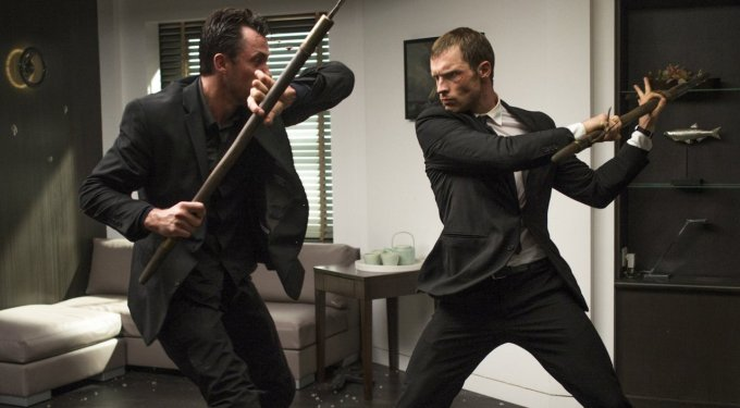 This Week In Movies… 'The Transporter: Refueled,' 'Un Gallo Con Muchos Huevos'