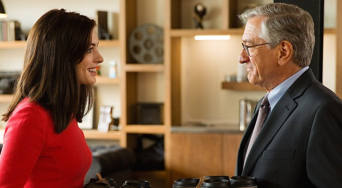 The Intern (Movie Review)