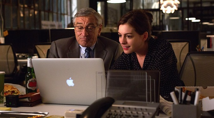 This Week In Movies… 'The Intern,' 'Green Inferno,' 'Lizzie Velasquez'