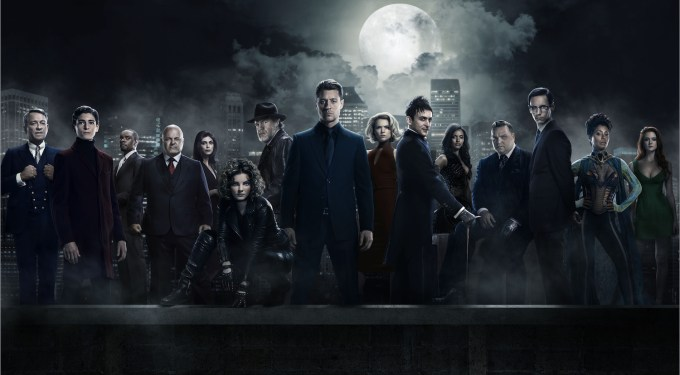 Gotham's Ben McKenzie Shares Thoughts On DC's Upcoming 'Justice League' Movie