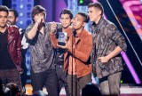 CNCO at Premios Juventud