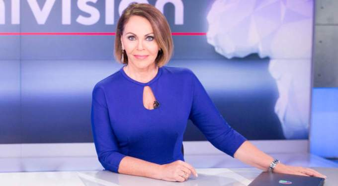 Maria Elena Salinas To Depart Univision And Why CBS' 60 Minutes Should Hire Her