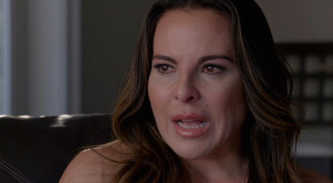 Watch The New Trailer and Photos From Netflix's 'The Day I Met El Chapo: The Kate del Castillo Story'