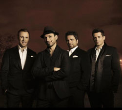 The Tenors Image