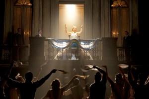 EVITA 2012 Broadway Revival Cast Credit Richard Termine 08sm
