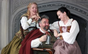 Merry Wives - Patrice Egleston Brian McCartney Lydia Berger Gray