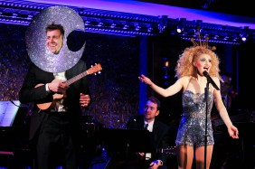 ANNALEIGH ASHFORD – LOST IN THE STARS BROADWAY PLAYHOUSE AT WATER TOWER PLACE SATURDAY, MARCH 21 AT 8 PM Photo courtesy: Jenny Anderson