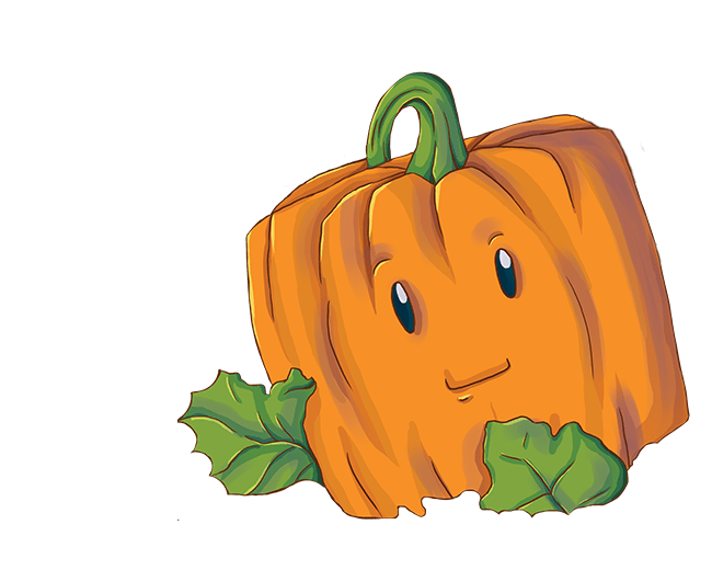 spookley the square pumpkin dvd cover
