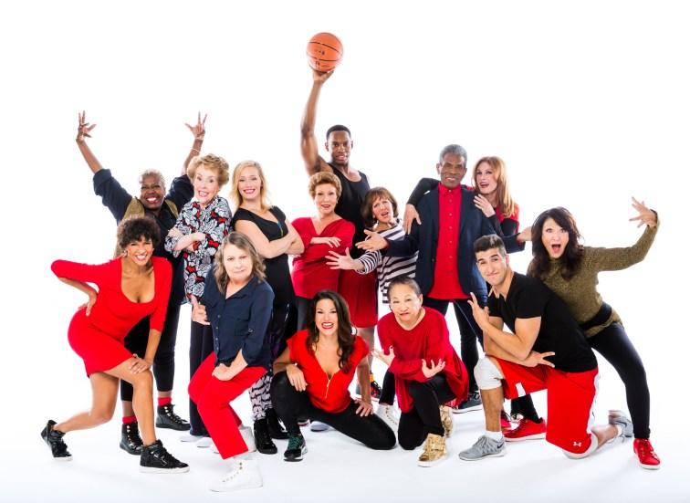 GOTTA DANCE Group by Matthew Murphy (1)