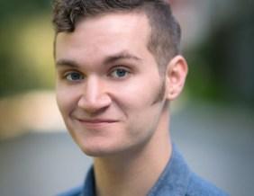 Lewis Rawlinson