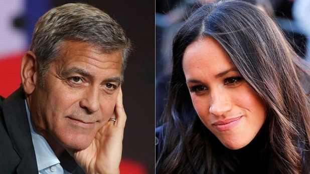 George Clooney Defends Meghan Markle & Criticizes Media Scrutiny