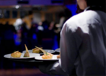 Corporate function venues in Brisbane