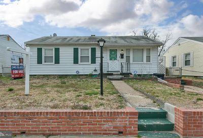2605 Overdale Place District Heights MD 20747