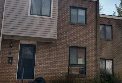 49 Gentry Court Annapolis MD 21403
