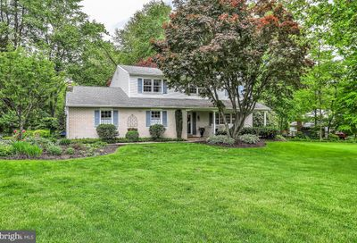 55 Lenape Lane Doylestown PA 18901