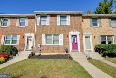404 Windy Knoll Drive Mount Airy MD 21771