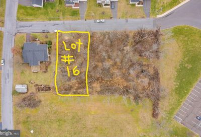 W Oxford Street Lot 16 Coopersburg PA 18036