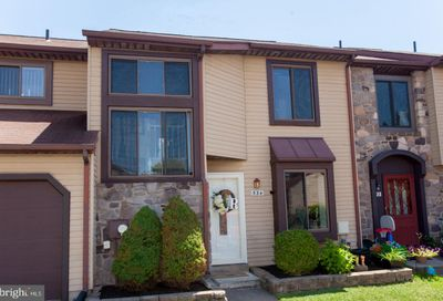 534 Atwood Court Newtown PA 18940