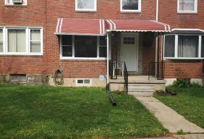 5480 Cedonia Avenue Baltimore MD 21206