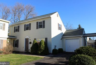 1601 Belvedere Court Lansdale PA 19446