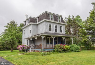 3947 Smith Road Wycombe PA 18980