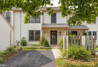 244 Inverness Chalfont PA 18914
