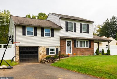 531 Airy Avenue Chalfont PA 18914